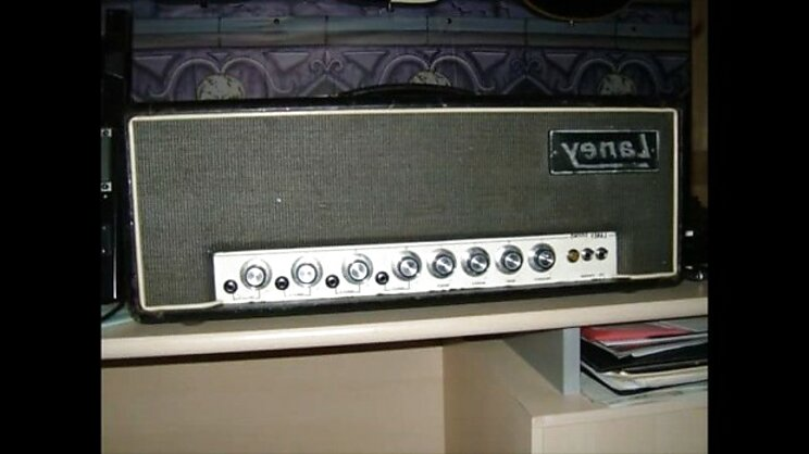 laney supergroup for sale