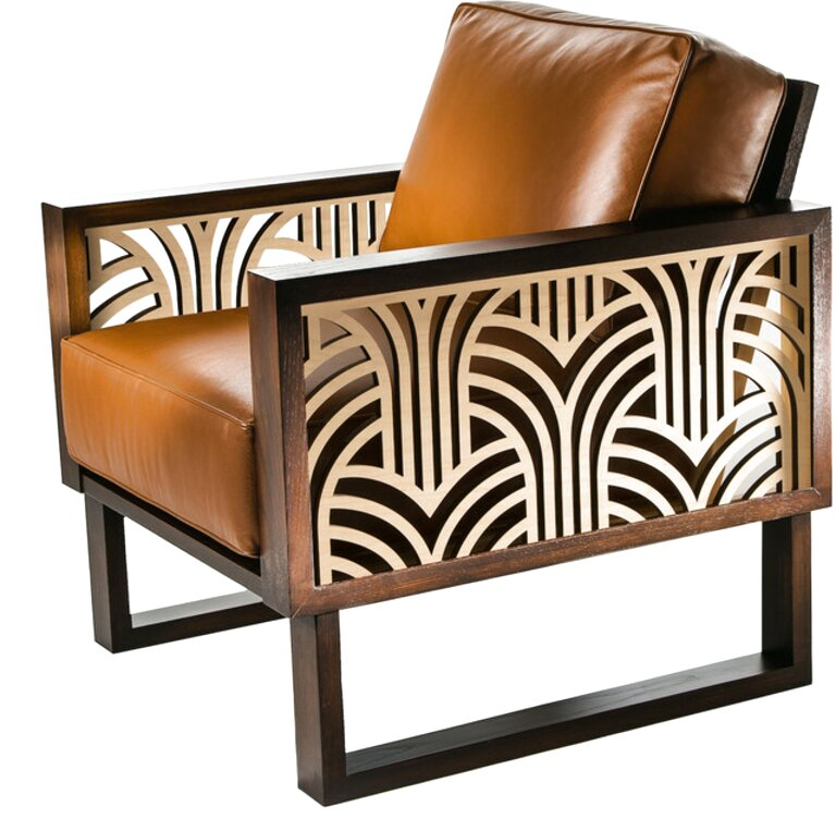 Art Deco Armchair for sale in UK | View 42 bargains