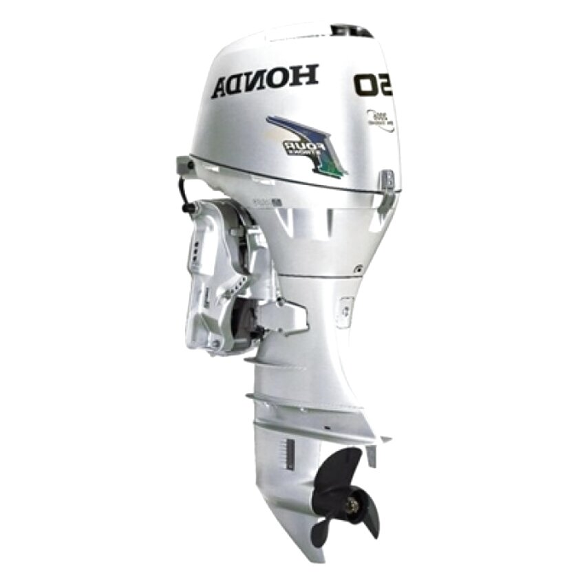 honda four stroke outboard for sale