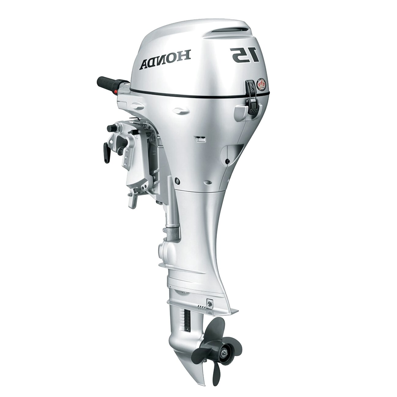 15 hp outboard for sale