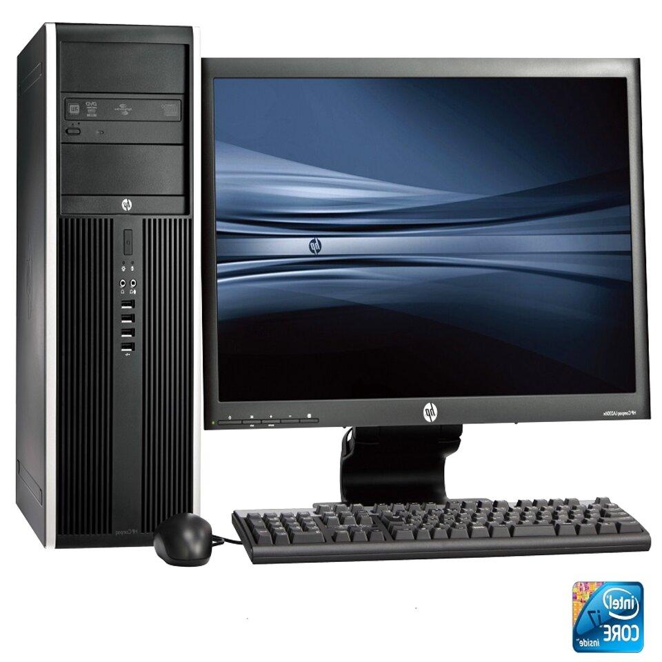 i7 desktop computer for sale