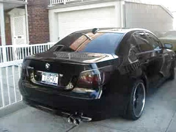 545i for sale