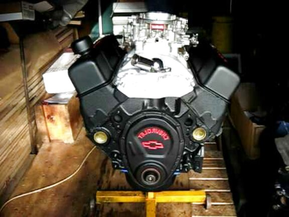 chevy block engine for sale