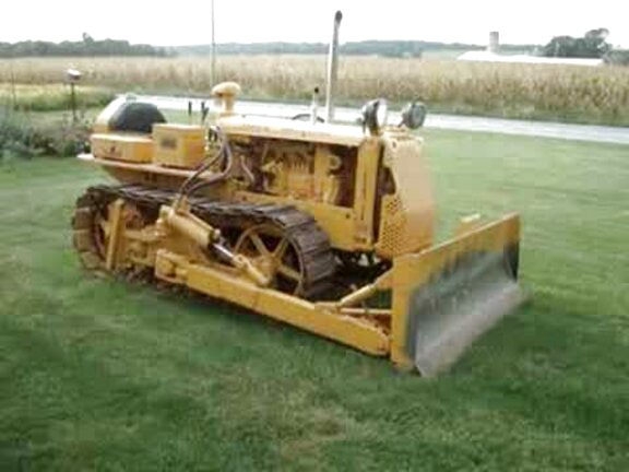 d2 caterpillar for sale