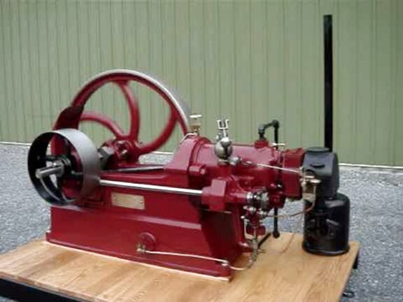 hornsby engine for sale