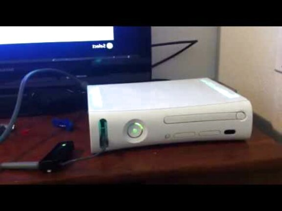 xbox 360 flashed for sale