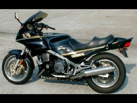 yamaha fj 1200 exhaust for sale