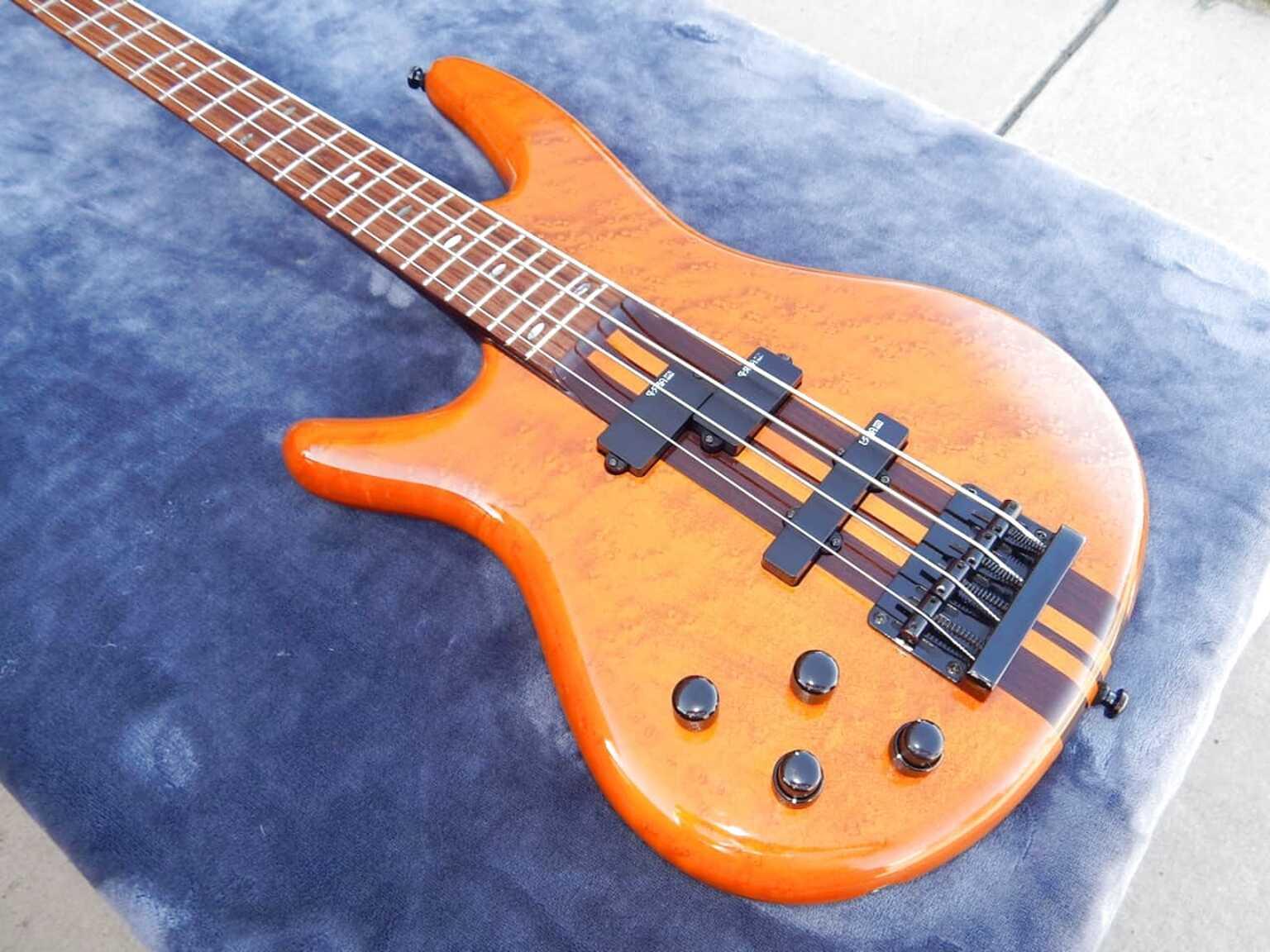 ibanez soundgear bass for sale