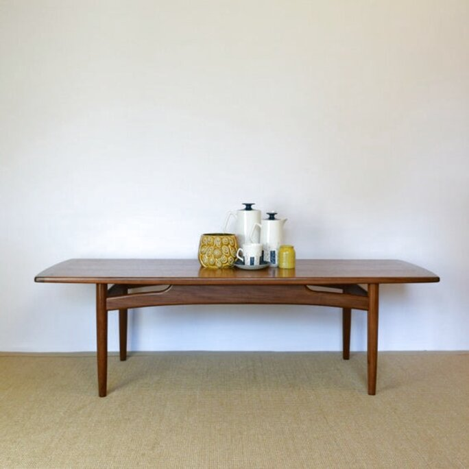 g plan coffee table for sale