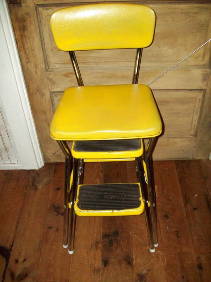Vintage Step Stool For Sale In Uk View 32 Bargains