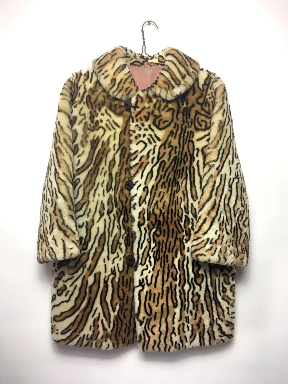 Ocelot Coat for sale in UK | 29 second-hand Ocelot Coats