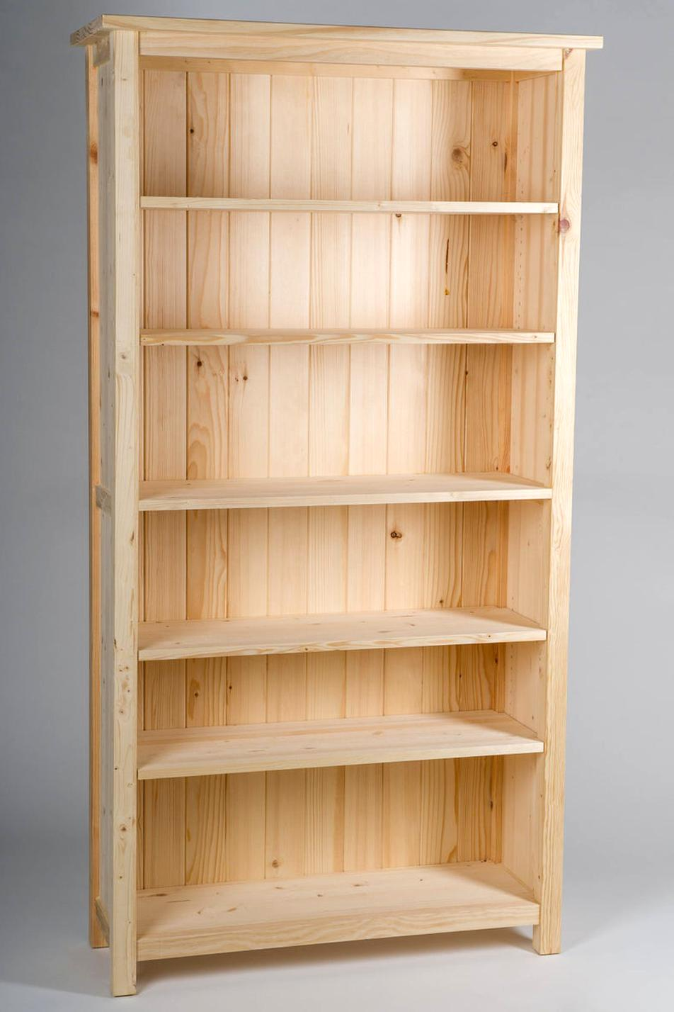 Pine Bookcase For Sale In Uk 100 Used Pine Bookcases