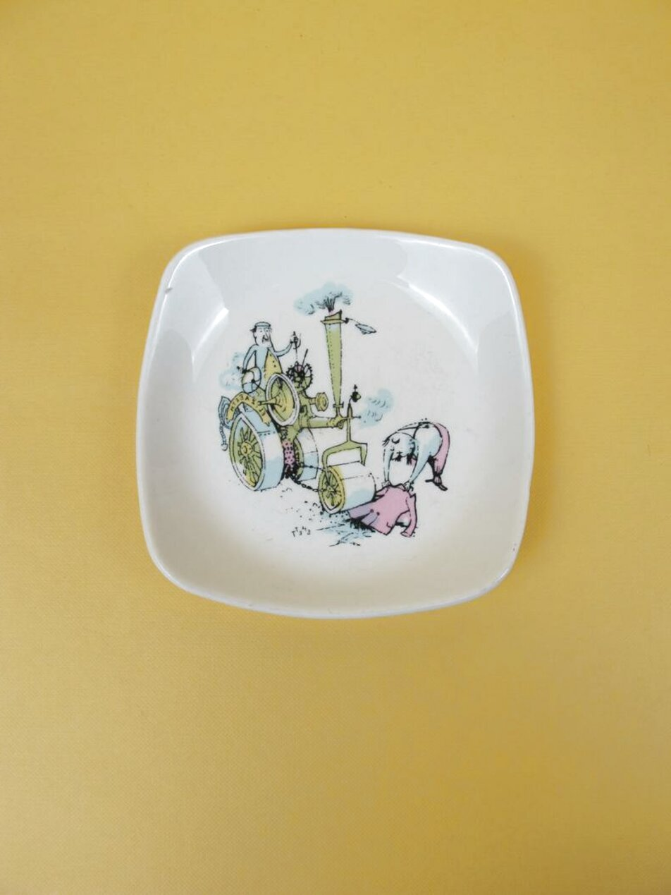 wade pin dish for sale