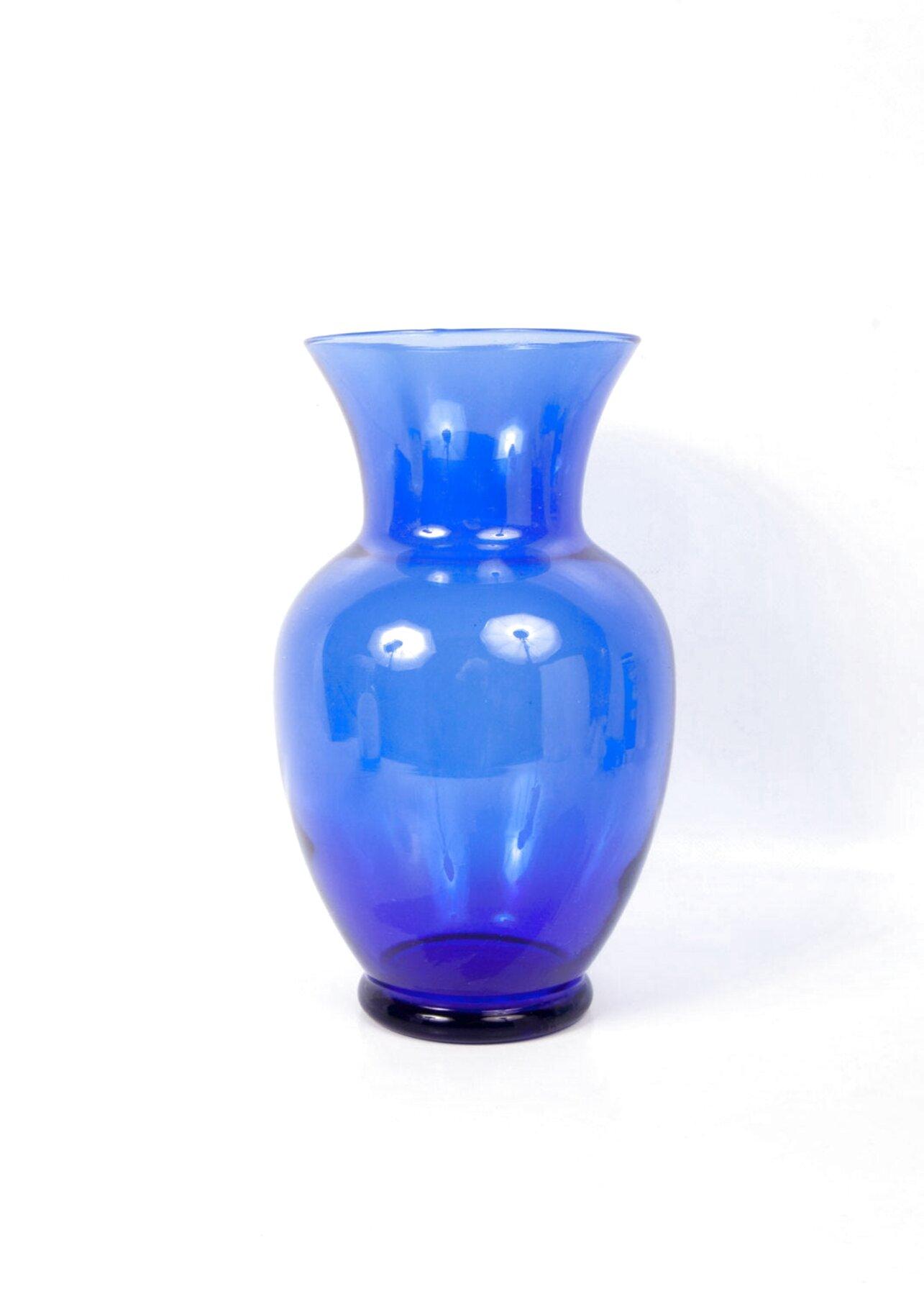 Large Blue Vase For Sale In Uk 100 Used Large Blue Vases