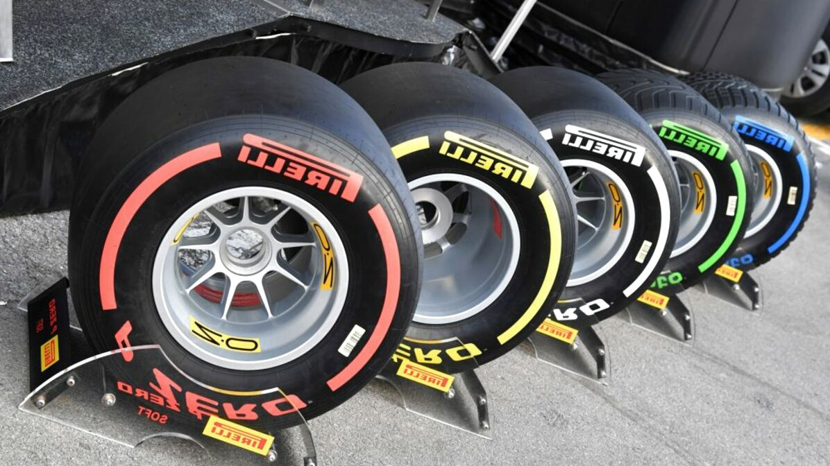 f1 tyre for sale