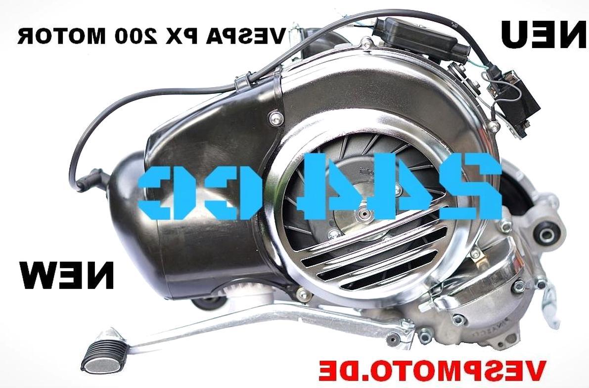 vespa engine for sale