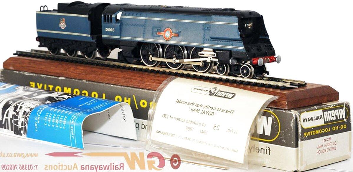 00 gauge locomotives for sale