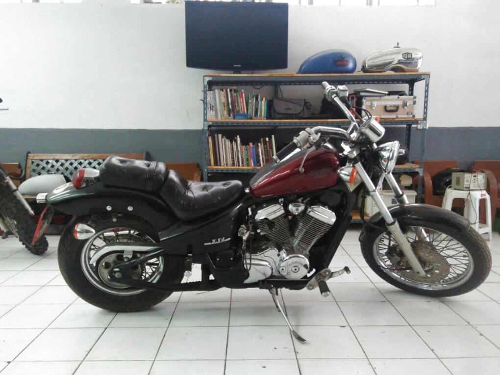 Broco 1 Set 1 25mm Motorcycle Brake Master Cylinder for Honda Shadow 400 600 Magna 250 Steed 400