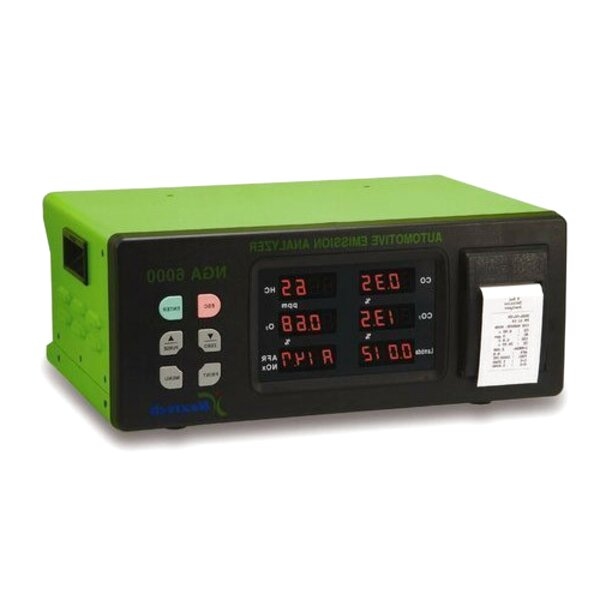 0110121 NEW FREE DELIVERY O2 Sensor R21A Oxygen Sensor Emissions Analyser