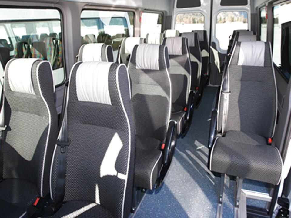 Mercedes Sprinter Minibus For Sale In Uk View 37 Ads