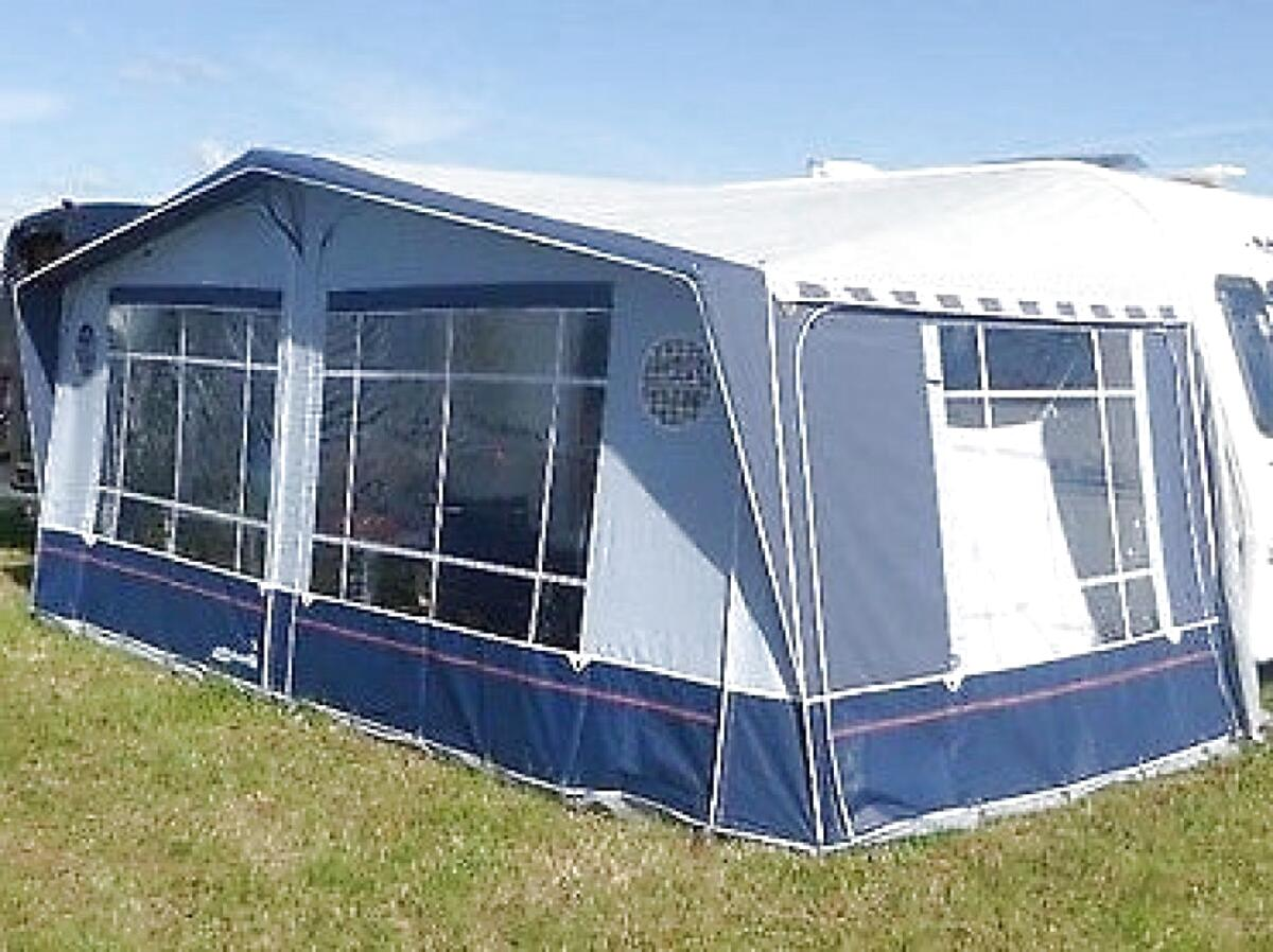 Isabella Awning 900 for sale in UK | View 45 bargains