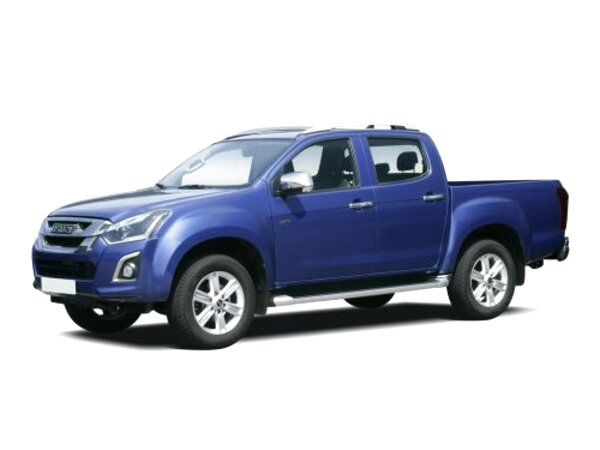 isuzu pickup for sale