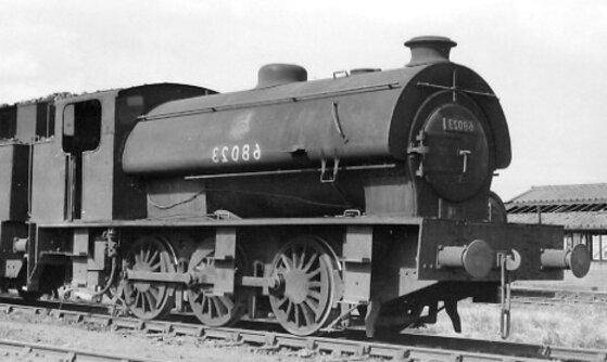 j94 locomotives for sale