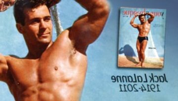 jack lalanne for sale
