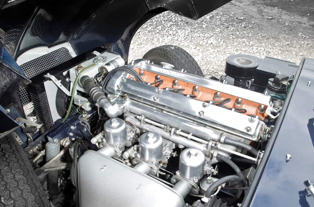 e type engine for sale