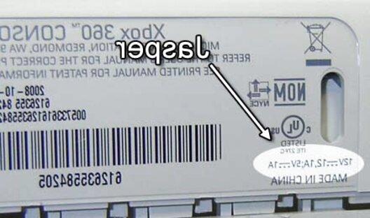 xbox 360 jasper for sale
