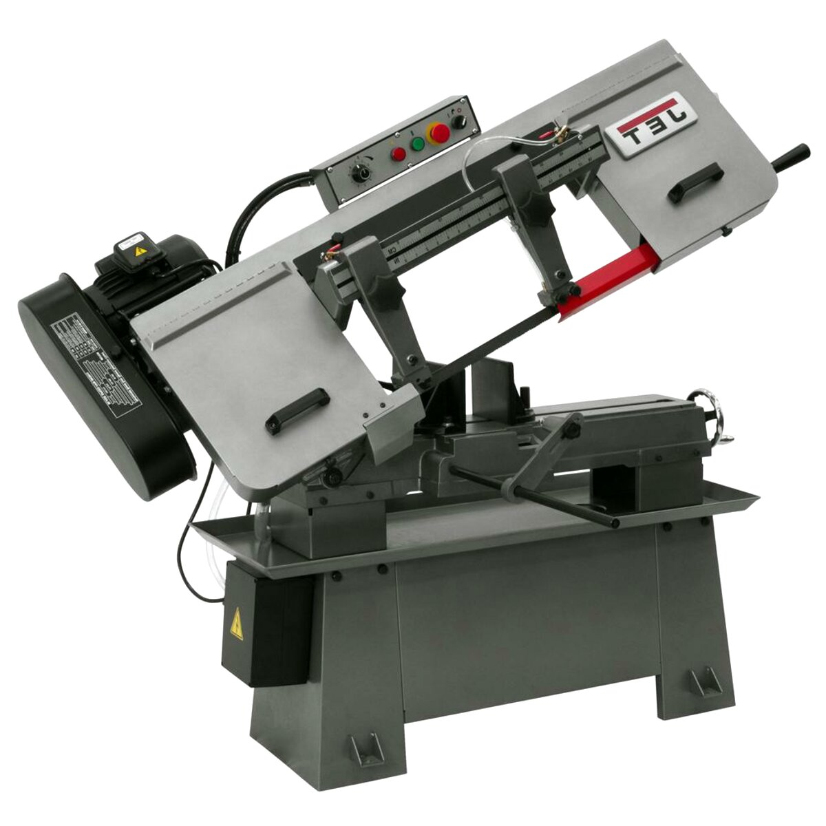 horizontal bandsaw for sale
