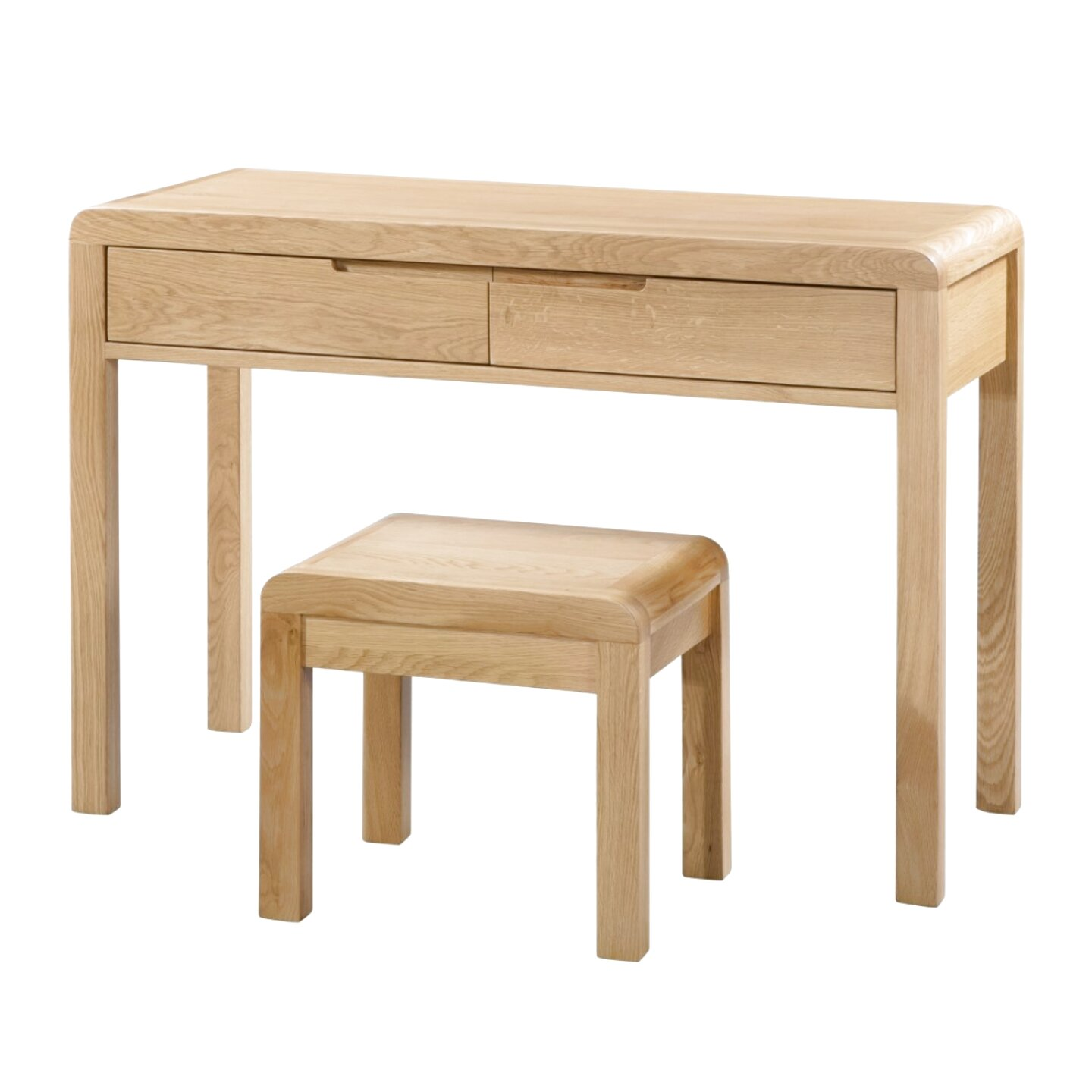 oak dressing table for sale
