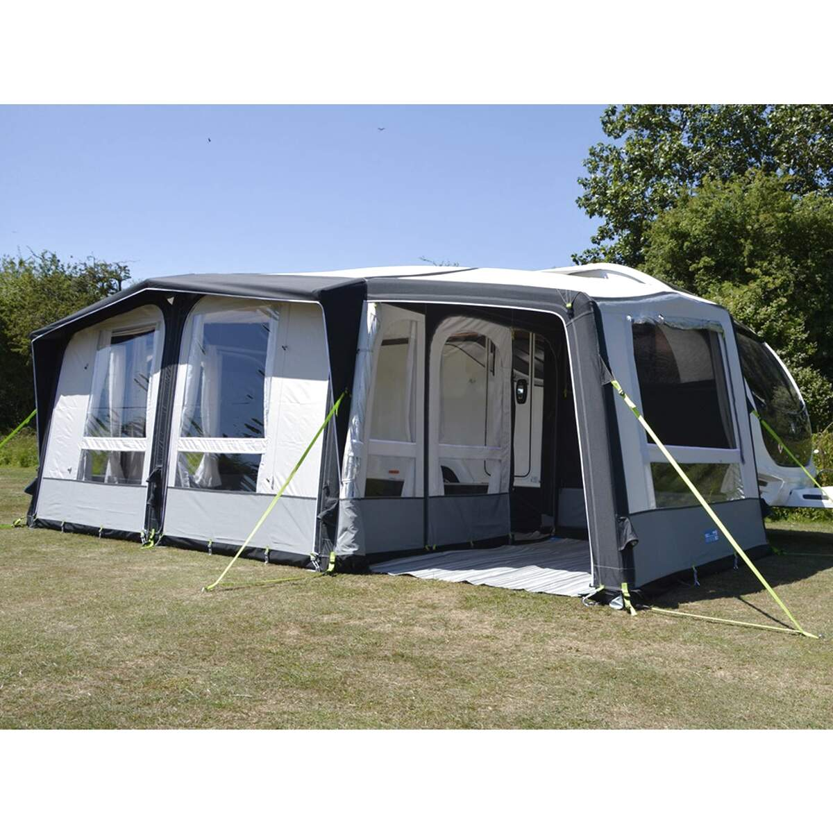 Inflatable Caravan Awnings for sale in UK | View 65 ads