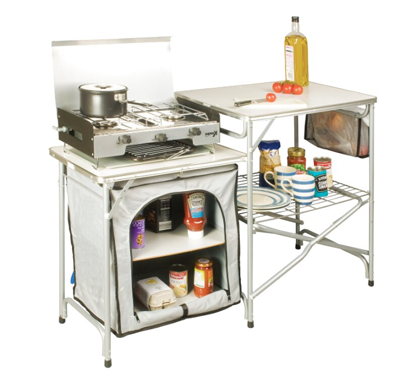 kampa kitchen for sale