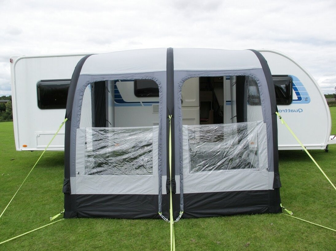 kampa 260 awning for sale