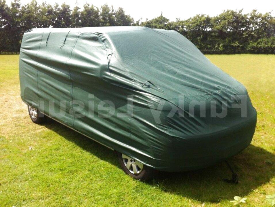 Indoor//Outdoor Voyager Car Cover for VW T4 /& T5 Transporter /& Camper SWB
