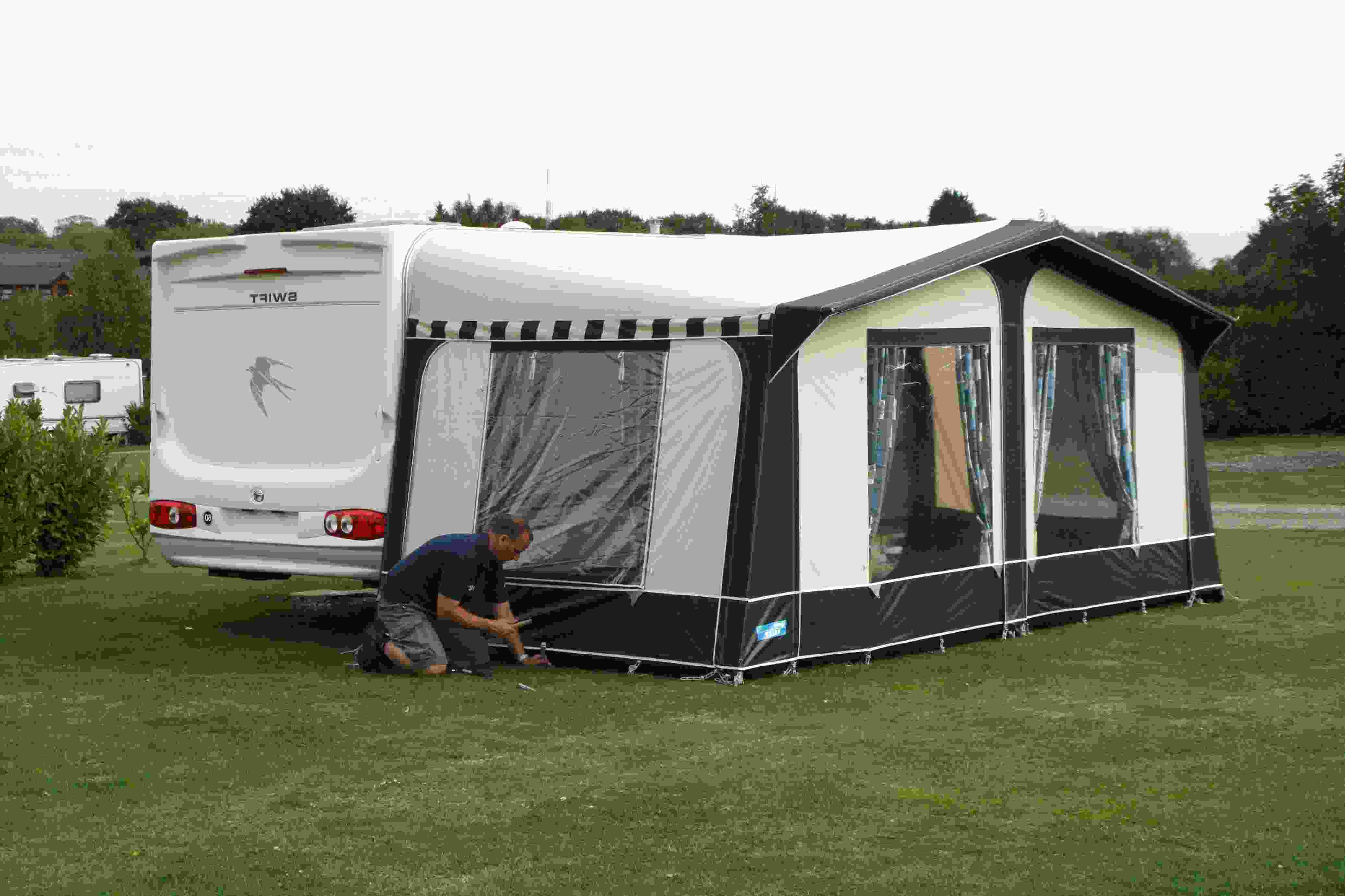 Awning 875 for sale in UK | 58 second-hand Awning 875