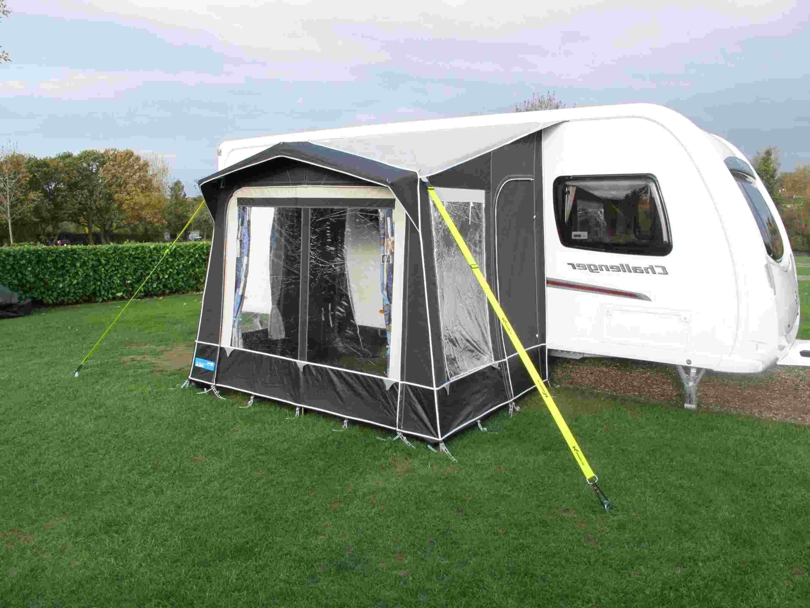 kampa porch awning for sale