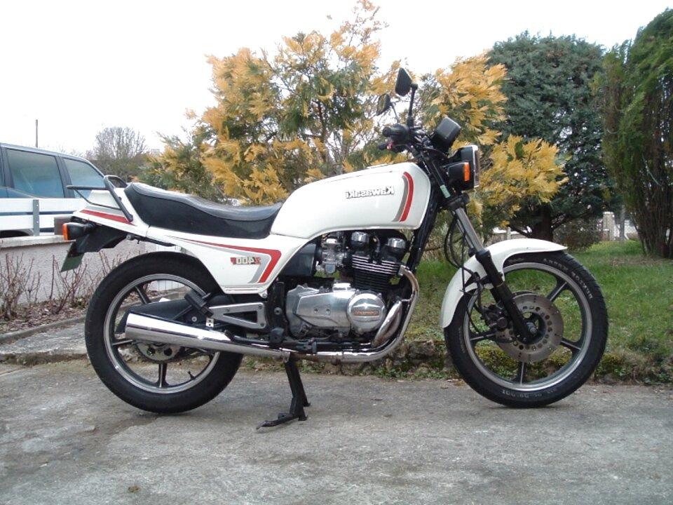 Kawasaki Z400f For Sale In Uk