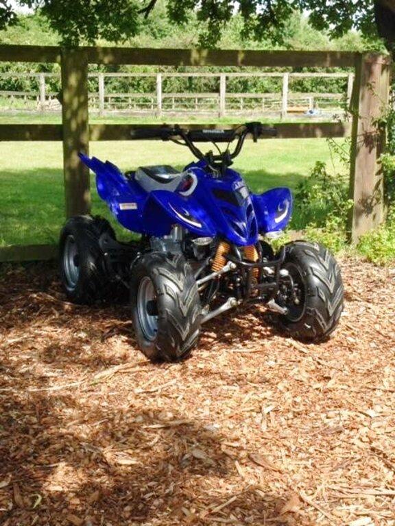 quad bikes 90cc for sale
