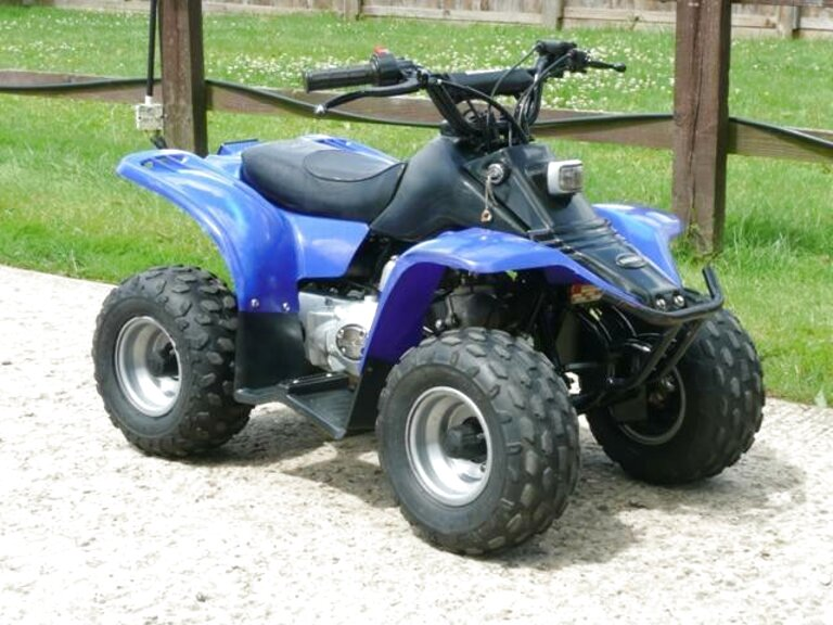 kazuma quad bike for sale