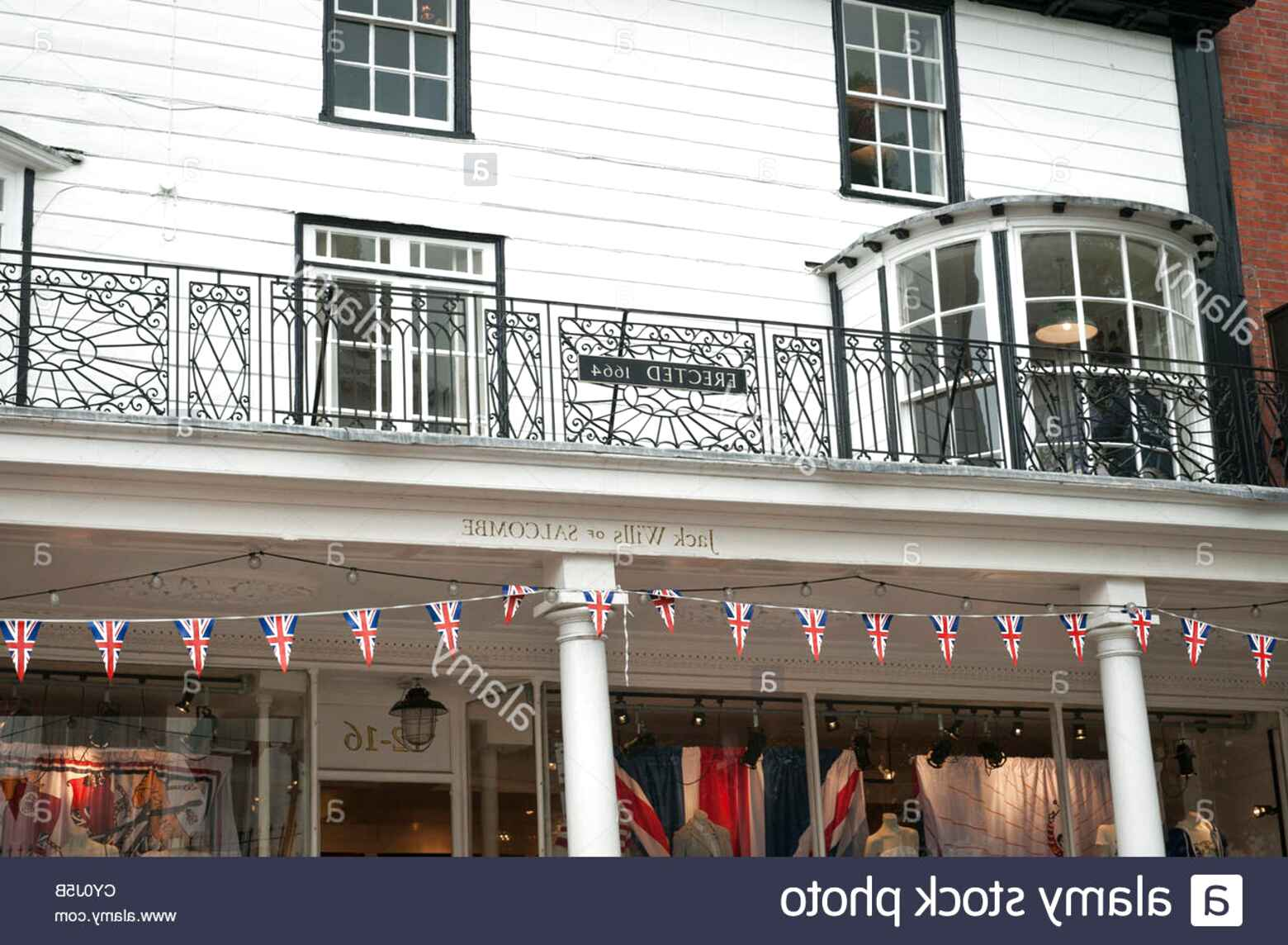 jack wills bunting for sale