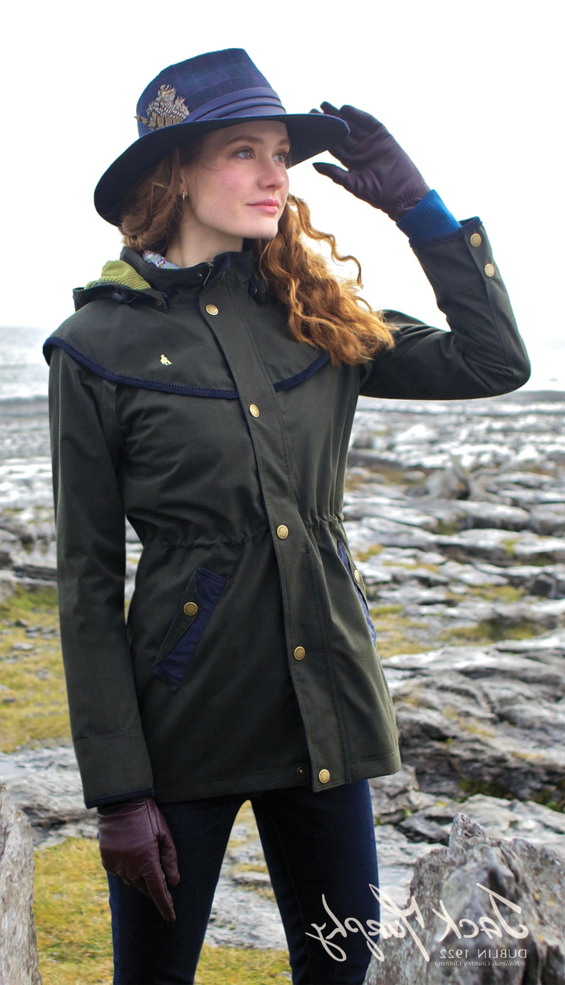 jack murphy coat for sale
