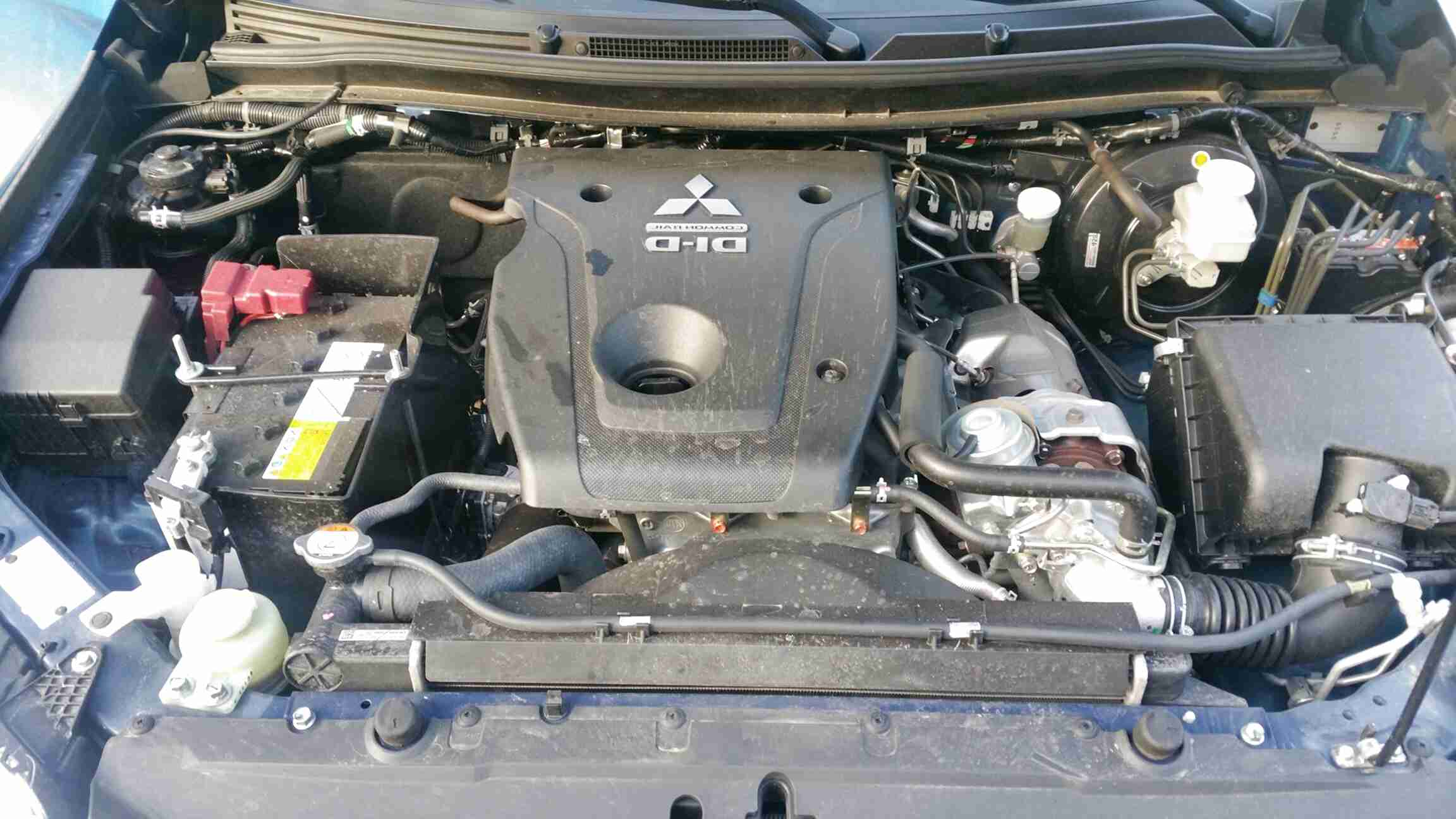 l200 engine for sale