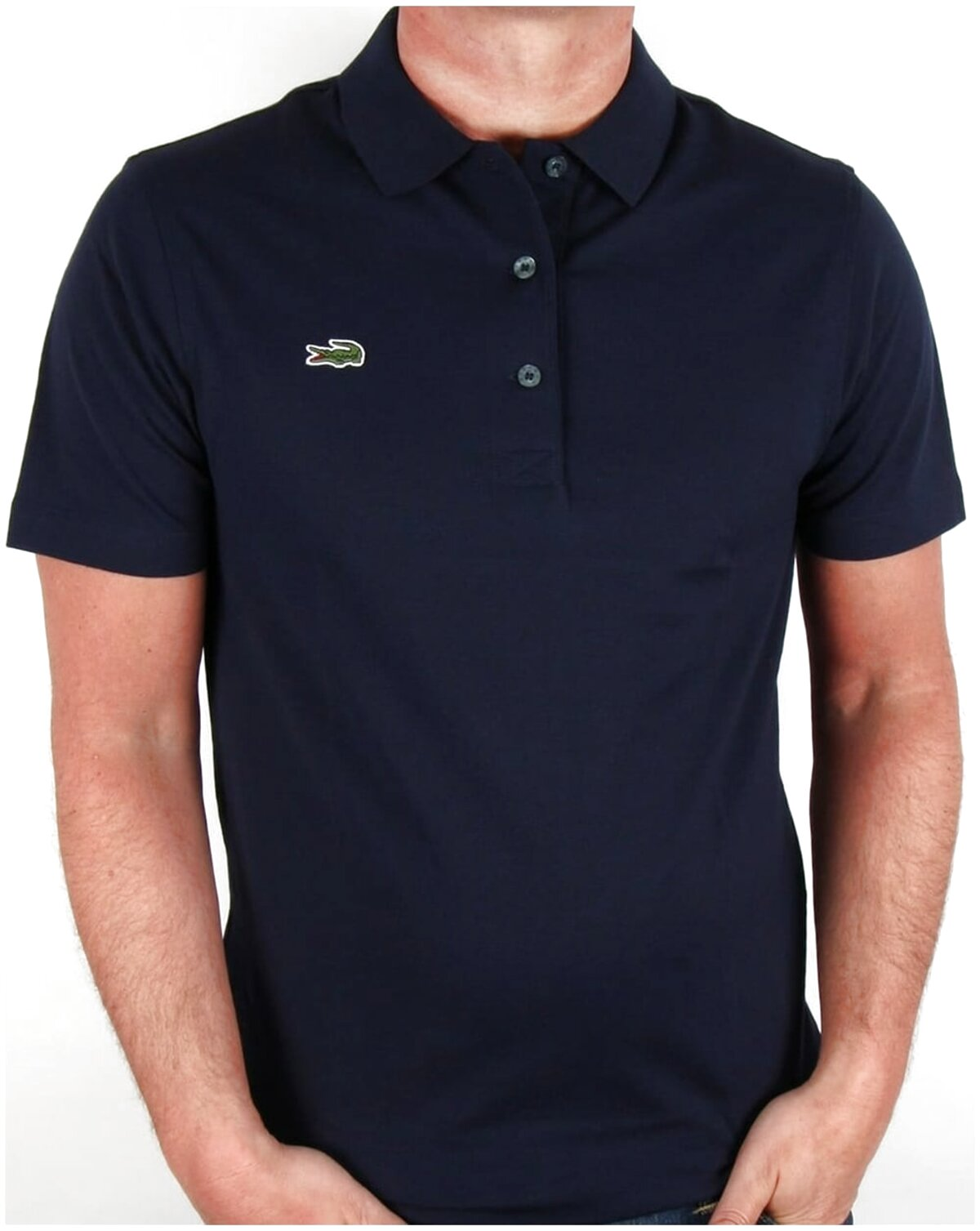 lacoste polo shirt for sale