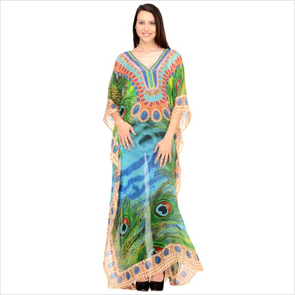 ladies kaftan for sale