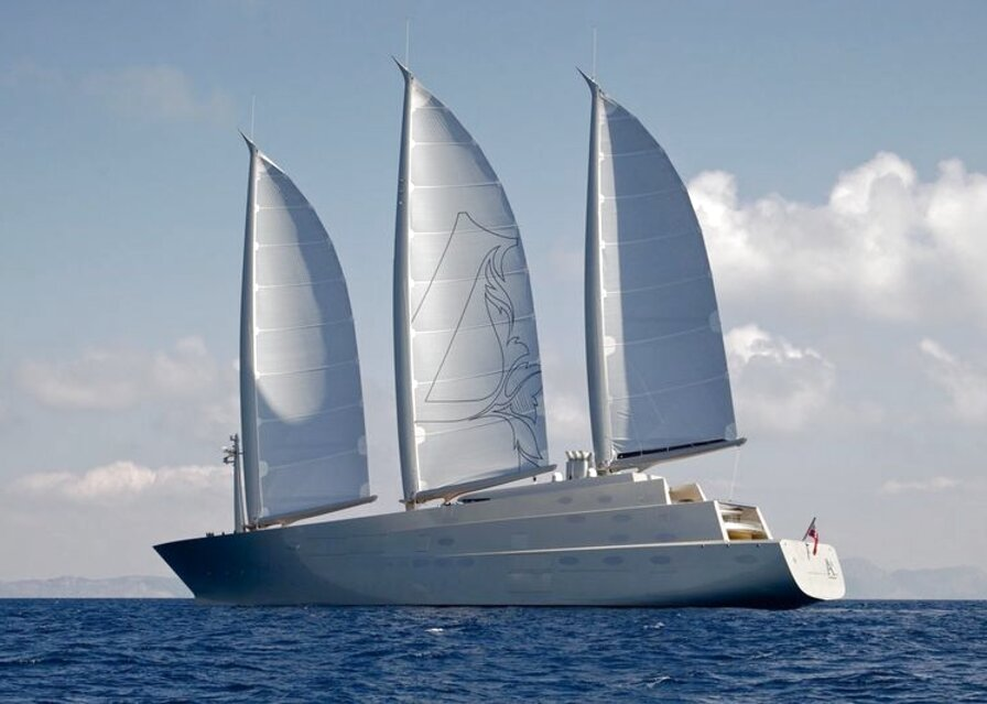 yacht sail boat for sale
