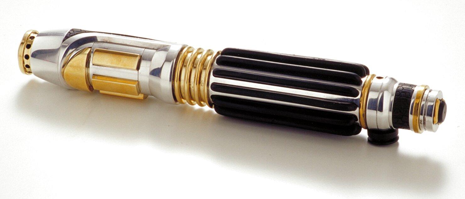 Mace Windu Lightsaber For Sale In Uk View 23 Bargains