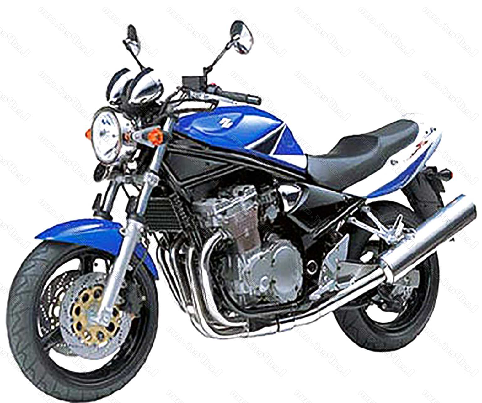 Bandit 600 For Sale In Uk 96 Second Hand Bandit 600
