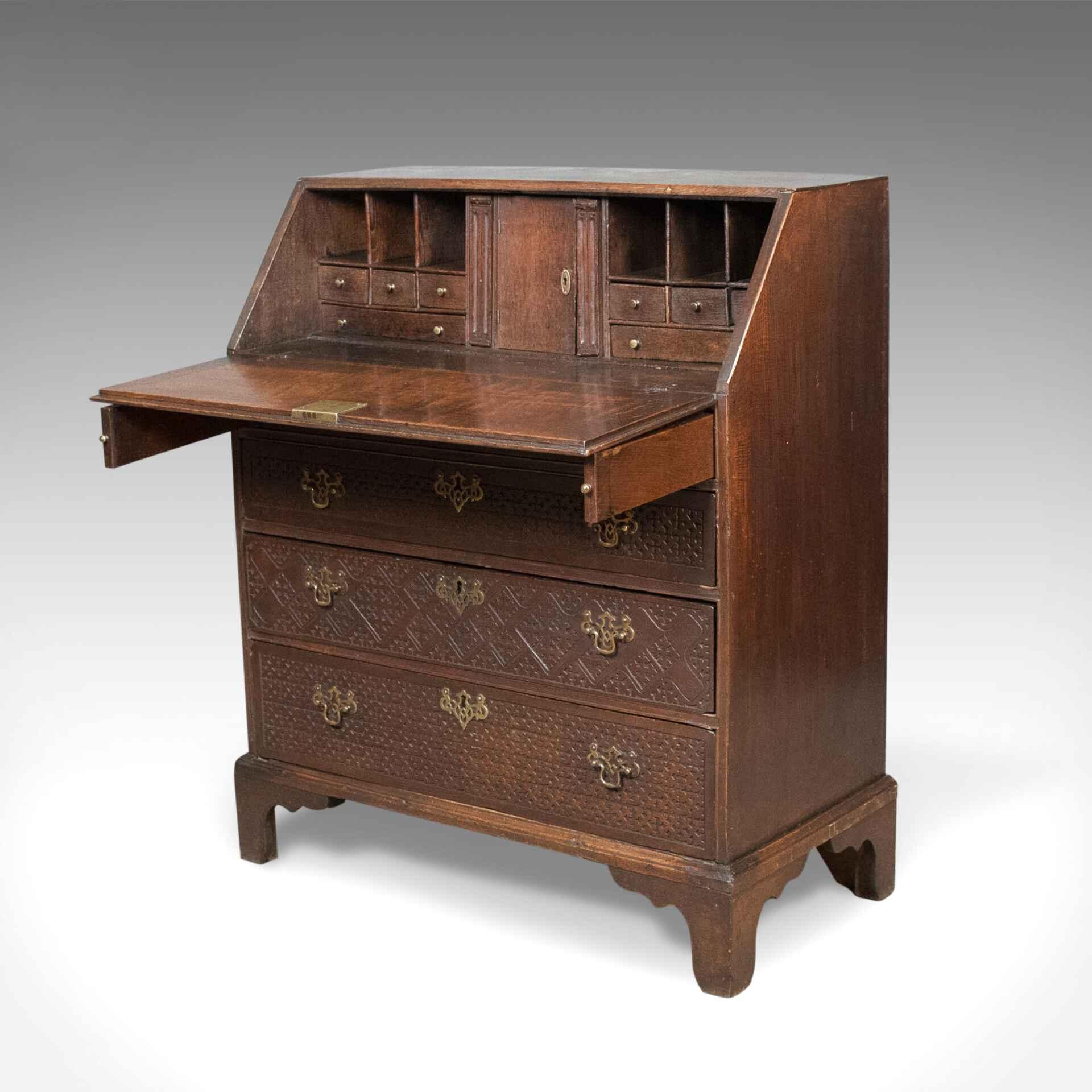 writing desk bureau for sale